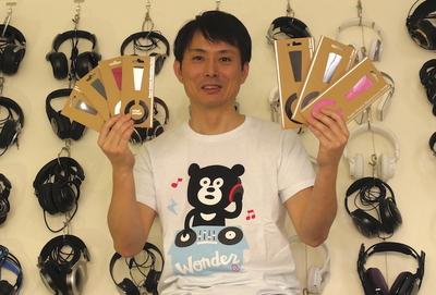 【取材】ヘッドホンカバー「mimimamo」の魅力とは?代表の林さんに徹底取材!