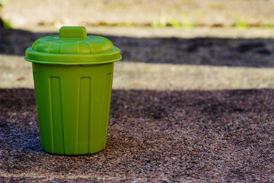 キャンプで必要なゴミ箱を100均などで代用して安く手に入れよう!