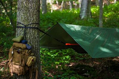 キャンプにタープは必要?おすすめのタープや使い方などをご紹介
