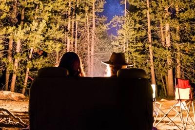 おしゃれなキャンプを楽しもう!おしゃれになるアイデアやコツを紹介!