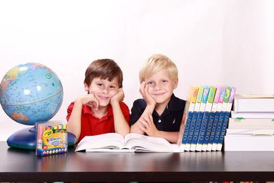『しゅくだいペン』で、夏休みの宿題を楽しく乗り切ろう!
