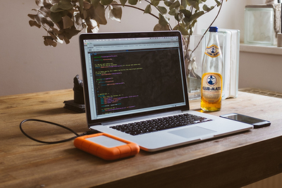 Mac向けの外付けHDDの用途と活用法を解説!おすすめ商品も紹介