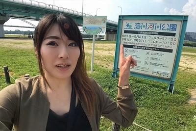淀川河川公園キャンプレポート!地区ごとの見どころやアクセスまとめ【natsuとキャンプに行こう!#3】