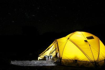 キャンプテントのおすすめ10選!まずはサイズから選ぼう
