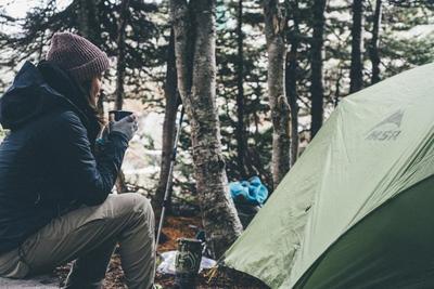 ソロキャンプ道具おすすめ10選!初めてのソロキャンプでそろえるべき道具を紹介