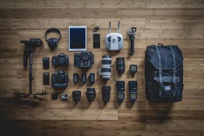 カメラリュックのおすすめ10選!購入時の選び方ポイントは?