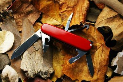 十徳ナイフのおすすめ6選!アウトドアやDIYなど用途に合わせて選ぼう