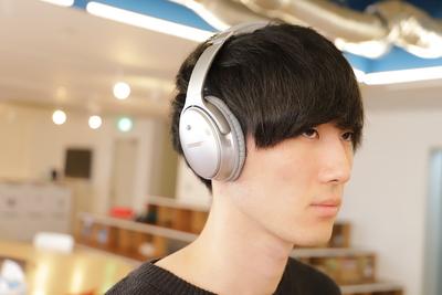 【取材】BOSEの大人気ノイズキャンセリングヘッドホン「QuietComfor 35 wireless headphones II」を徹底レビュー!