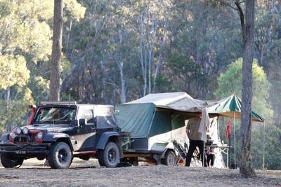 キャンプギアを集めて充実したキャンプを行おう!おすすめ商品を紹介!