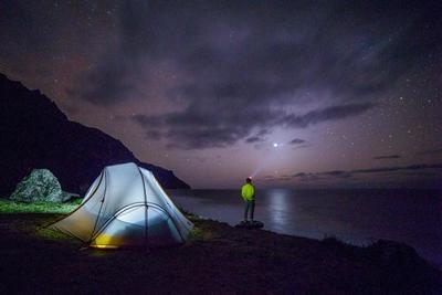 ソロキャンプテントおすすめ10選!設営の方法やサイズなどの選び方も紹介