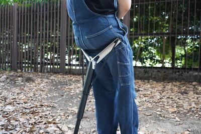 業界最小クラスの折りたたみイスが快適すぎる!? 次世代携帯用チェア『Sitpack ZEN』【半歩未来のライフスタイル】