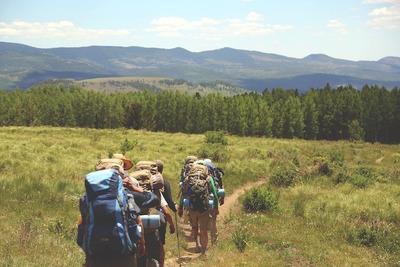 おすすめのトレッキングポール10選!快適な山歩きの必須アイテム・種類についても解説