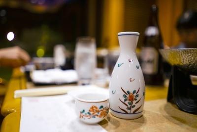 日本酒は糖質が多い?健康や美容のための太らない飲み方とは