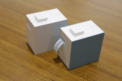遊び心が満載!!「テプラ」LiteLR30の魅力とは【スマートなキングジム製品について聞いてみた!#1】