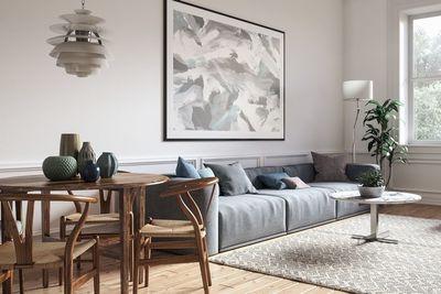 北欧スタイルの決め手は椅子!有名デザイナーの名作で暮らしを豊かに