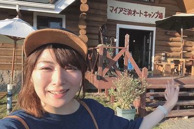 マイアミ浜オートキャンプ場の魅力を徹底解説!【natsuとキャンプに行こう!#6】