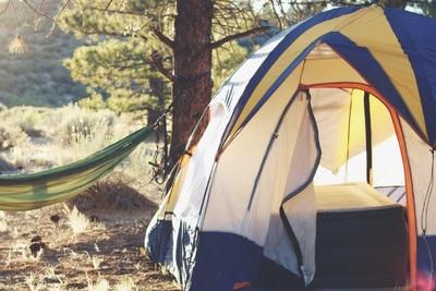 キャンプにおすすめのテントとは?種類や選び方を紹介!