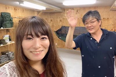 おすすめアウトドアショップ紹介&京都のNOASOBIYAレポート!【natsuとキャンプに行こう!#7】