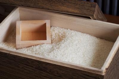米びつもおしゃれがイイ!ガラスや機能性とインテリアにあわせたおすすめは?