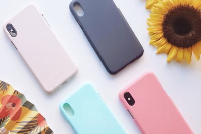 【女子必見】Android・iPhone対応 かわいいスマホケース16選