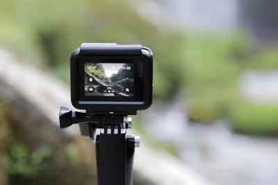 SNSでも話題沸騰!GoProでおしゃれな写真を撮ろう