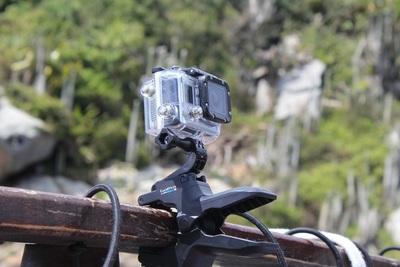 GoProを有効活用して素敵な写真を撮ろう!おすすめのアクセサリーも紹介