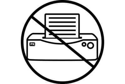 プリンターで印刷できない場合どうしたらいい?トラブル別対処法