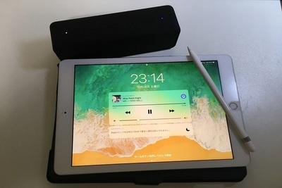iPadでBluetooth接続をする方法と不具合対処方まとめ