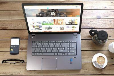 国内ノートパソコンのシェア率上位10社を徹底比較