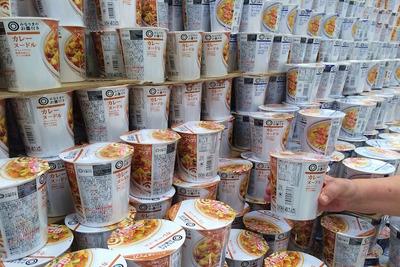 カップ麺のおすすめランキング10選!人気のカップ麺はどれ?
