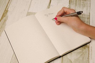 バレットジャーナルにおすすめの文具10選!使いやすい文具を選ぼう
