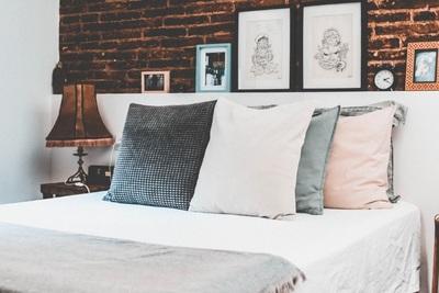 自分に合った枕を選ぼう!理想の枕の特徴や選び方を解説!
