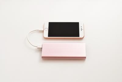 モバイルバッテリーの正しい使い方を解説!