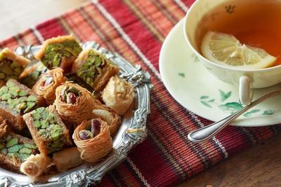 ピスタチオ味のおすすめ食品10選!ピスタチオの効果や栄養価についても解説
