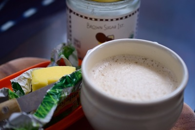 MCTオイルコーヒーでダイエット!バターなしでもOK?朝飲むのが効果的?