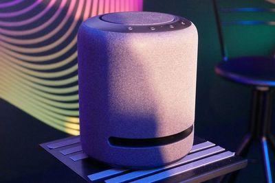 Amazon Echo Studio、スゴイ奴が現れた! 最上級モデルの実力