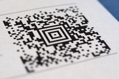 iPadでQRコードを読み取る方法と不具合対処