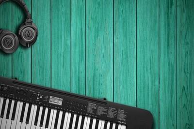 ピアノの練習に使うおすすめキーボード7選!初心者や子供向けも