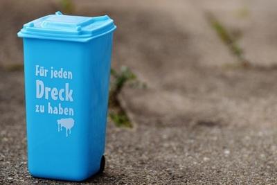 おしゃれ・便利なゴミ箱を使おう!選び方やおすすめ商品を紹介!