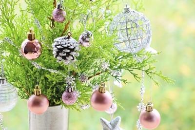 【2019年】おしゃれなクリスマスツリー10選