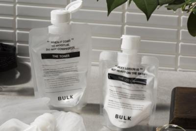 バルクオムの化粧水・乳液の効果は?使い方や保湿力をプロが検証!