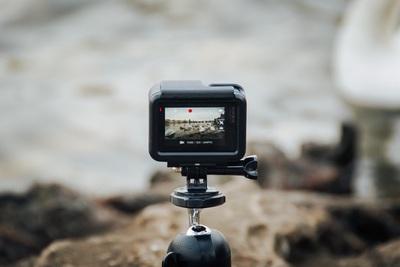HERO8遂に発売!GoPro旧モデルや他社人気アクションカメラと徹底比較