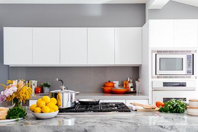おしゃれなキッチンゴミ箱アイデア8選&おすすめ商品