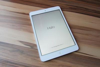 iPad mini(2019年版)選びのポイントと活用アイデア