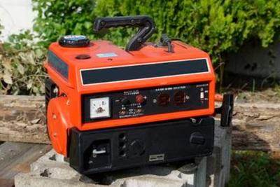 家庭でも使えるおすすめの発電機とは?利用シーンや選び方も紹介!