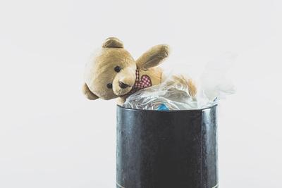 ゴミ箱を消臭するならコレ!SNSで人気のグッズや重曹で臭いを解決