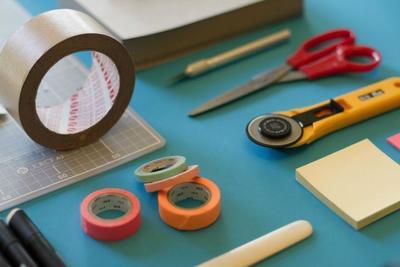 DIY時や日常で用途は様々!養生テープの選び方とおすすめ人気ランキング10選
