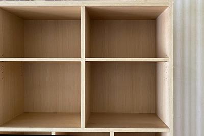 簡単「カラーボックス机」の作り方!用途別の高さや実例紹介