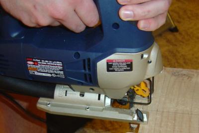 DIYで使いたい工具「ジグソー」とは?選び方やおすすめの商品を紹介!