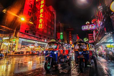 タイ旅行・出張に!WiFiレンタルの安くておすすめな9社を徹底比較!